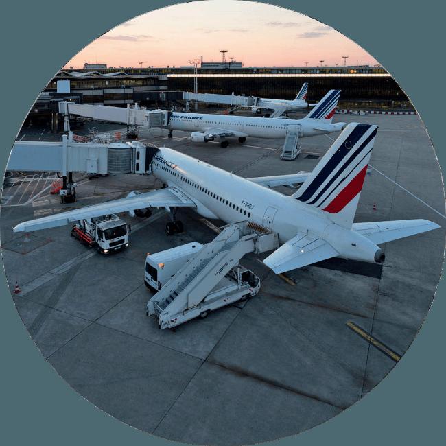 Transfert Aéroport ORLY