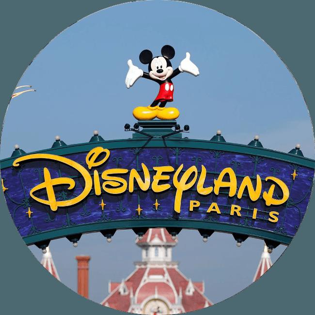 Transfert Parc Disneyland Paris