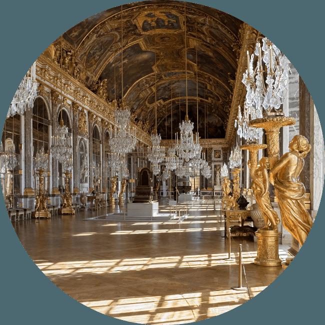 Transfert Versailles