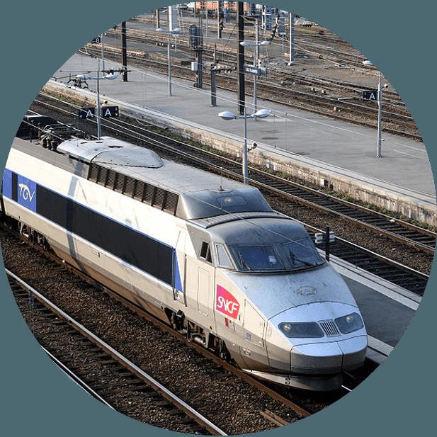 Transfert Gare